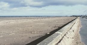 Ayrshire Coastal Path (Ayr - Prestwick - Troon)