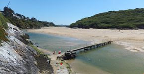 South West Coast Path - Perranporth to Newquay