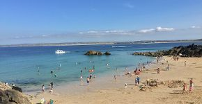 Hayle to St Ives
