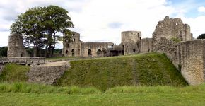 Barnard Castle, Durham County (issue 116)