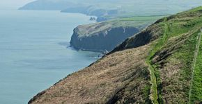 060 Newport Sands to Mwnt