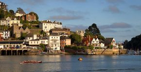Dartmouth to Brixham