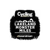 Lakeland monster miles profile image