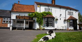 The Leathern Bottle - Route 2