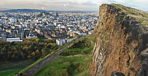 Arthur's Seat and Holyrood Park, Edinburgh