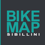 SIBILLINI BIKE MAP profile image