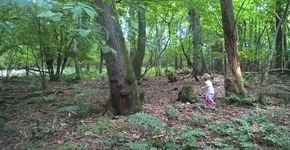 Lea and Paget's Wood