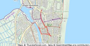 Great Yarmouth Heritage Trail - The National Trust