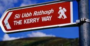 Kerry Way - 6 Days - Long Route
