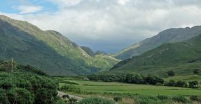136 Kinloch Hourn to Arnisdale