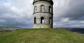 Buxton & Grinlow Tower