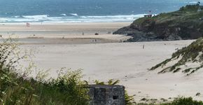 South West Coast Path - Hayle to St Ives