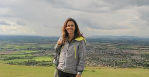 Best Walks With A View: The Cleeve Hill Walk, Cotswolds