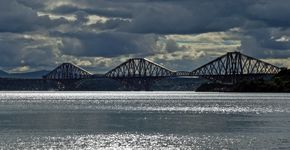 184 Kinghorn to South Queensferry
