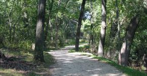 Chicago, IL: Lakewood Forest Preserve