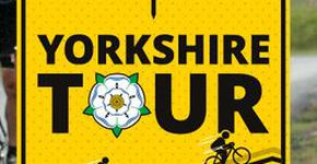 Wiggle Yorkshire Tour 2017 - Epic